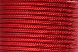 Paracord 100 Type I, Simple Dark Red