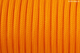 Paracord Type III 550, Simple Pumpkin