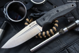 City Hunter AUS-8 Satin