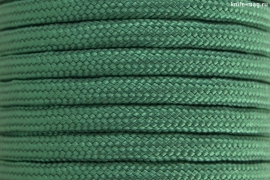 Paracord Type III 550, Simple Emerald Green