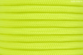Paracord Type III 550, Simple LimeGreen