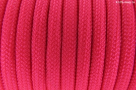 Paracord Type III 550, Simple Pink