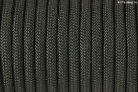 Paracord Type III 550, Simple Black
