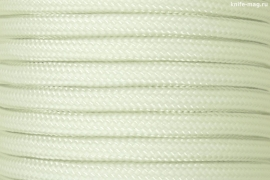 Paracord Type III 550, Simple White