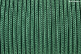 Paracord Type I 100, Simple Emerald Green