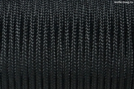 Paracord Type I 100, Simple Black