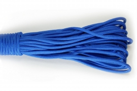 Paracord Type I 100, Simple Blue