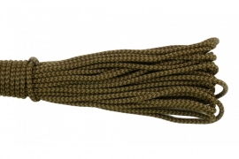 Paracord Type I 100, Mexico Olive&Coyote