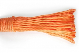 Paracord Type I 100, Simple Orange