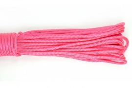 Paracord Type I 100, Simple Pink