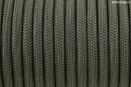 Paracord Type III 550, Simple Dark Gray